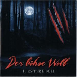 Der Böhse Wolf - Der erste Streich CD