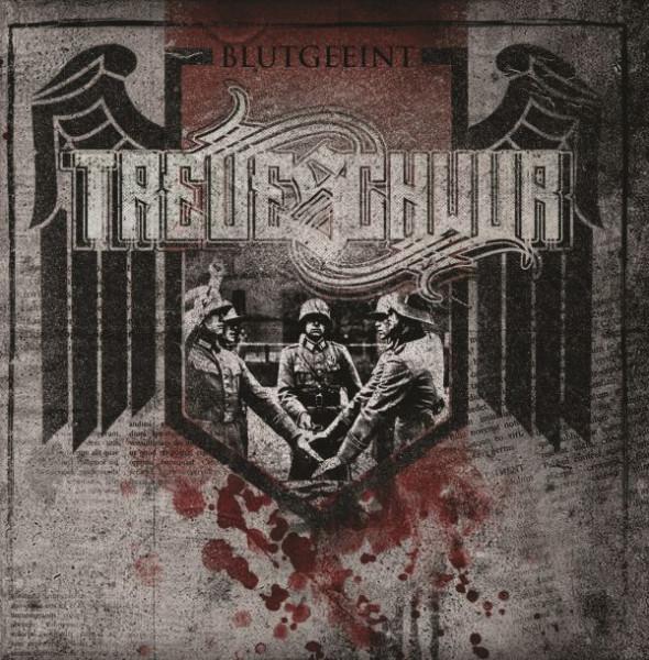 Treueschwur - Blutgeeint CD