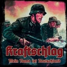 Kraftschlag - Mein Name ist Deutschland CD
