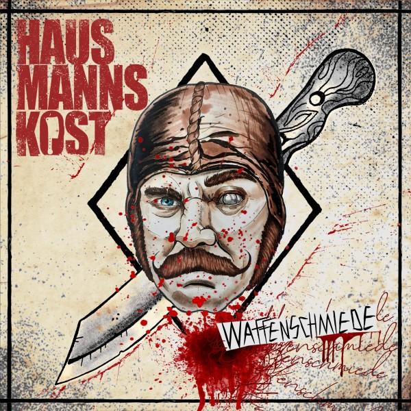 Hausmannskost - Waffenschmiede CD