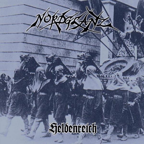 Nordglanz - Heldenreich CD
