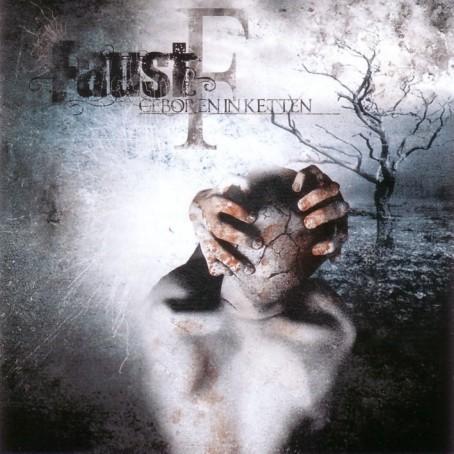 Faust - Geboren in Ketten CD