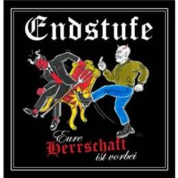 Endstufe - Herrschaft MCD