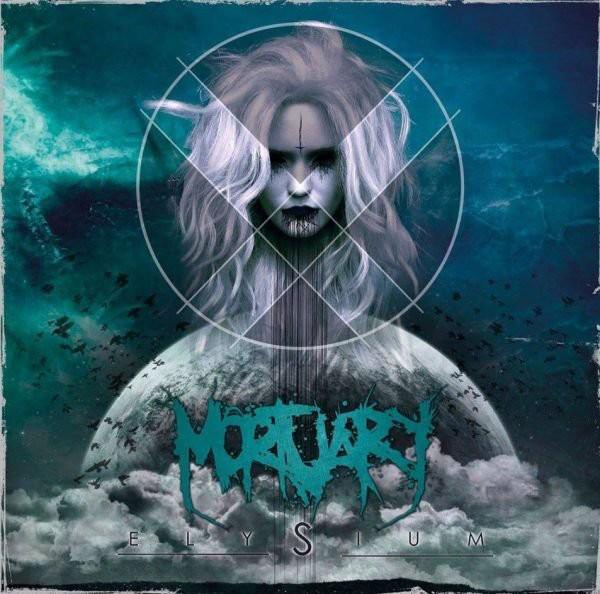 Mortuary - Elysium CD
