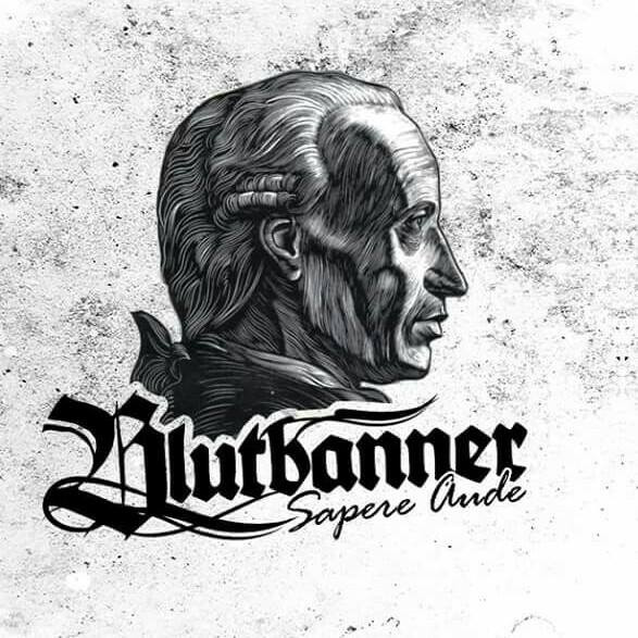 Blutbanner - Sapere Aude LP