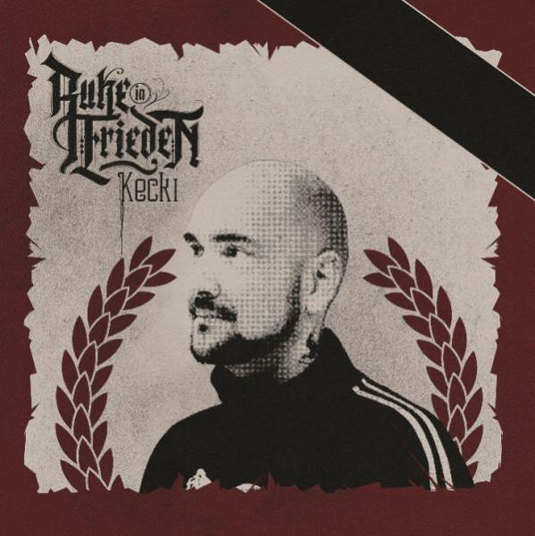 Ruhe in Frieden Kecki - Mistreat / Brutal Attack / Sleipnir CD