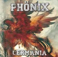 Phönix - Germania CD