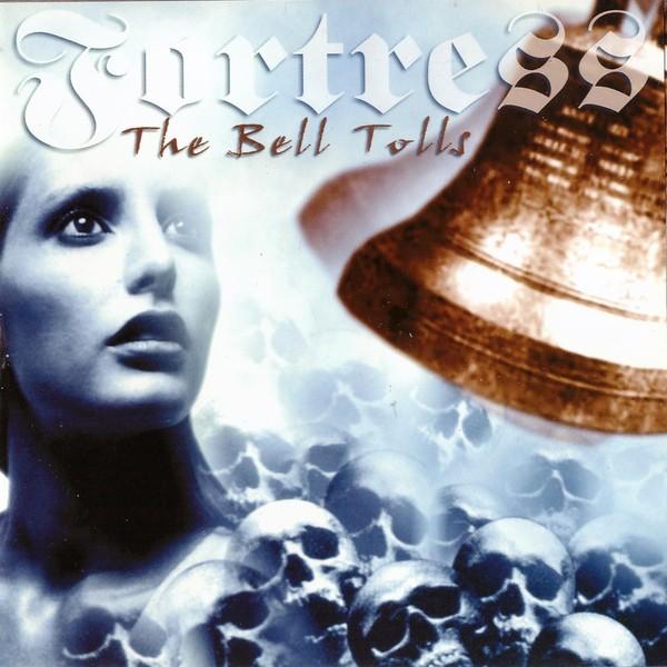Fortress - The bell tolls Mini CD
