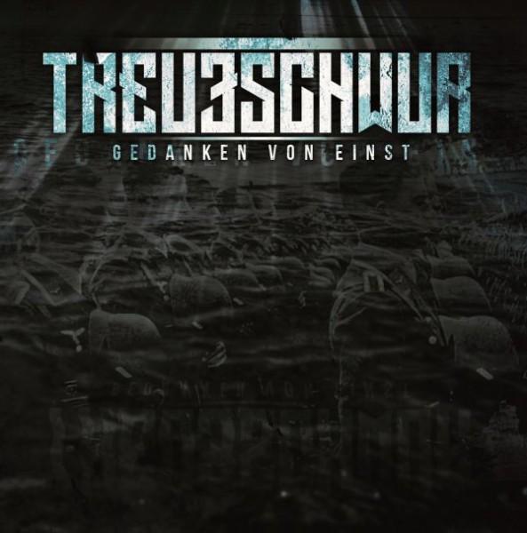 Treueschwur - Gedanken Von Einst CD