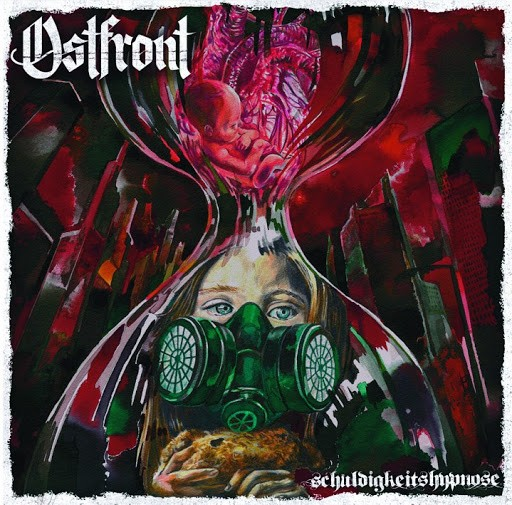 Ostfront - Schuldigkeitshypnose CD