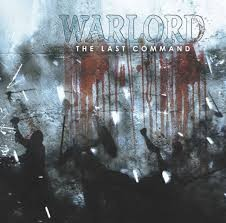 Warlord - The Last Command