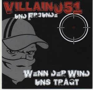 Villain 051 - Wenn der Wind uns trägt - limitierte Blechdose