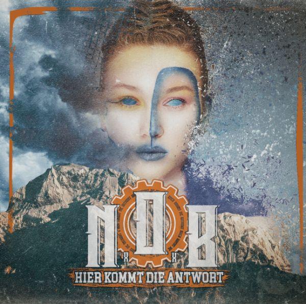 N.O.B. (NOTWEHR/ OBERBERGER) - WIR SIND DIE ANTWORT CD