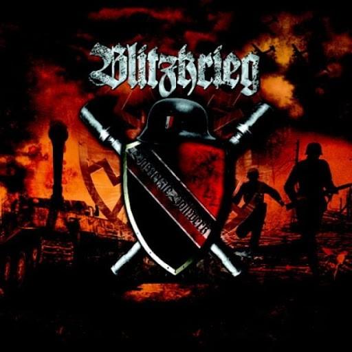 Blitzkrieg - Das letzte Bollwerk CD