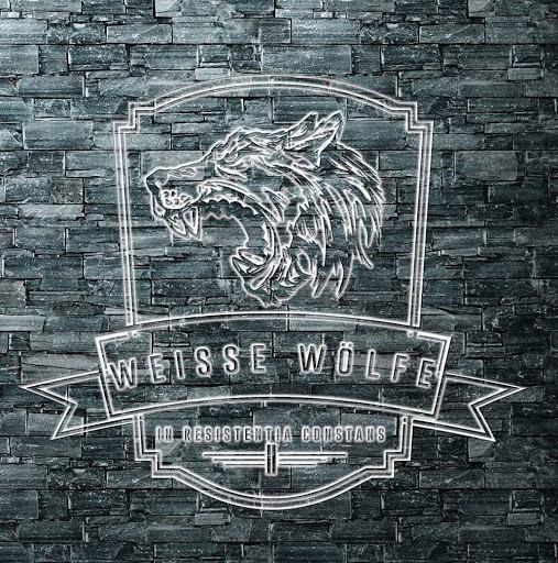 Weiße Wölfe - In resistentia constans 2 CD
