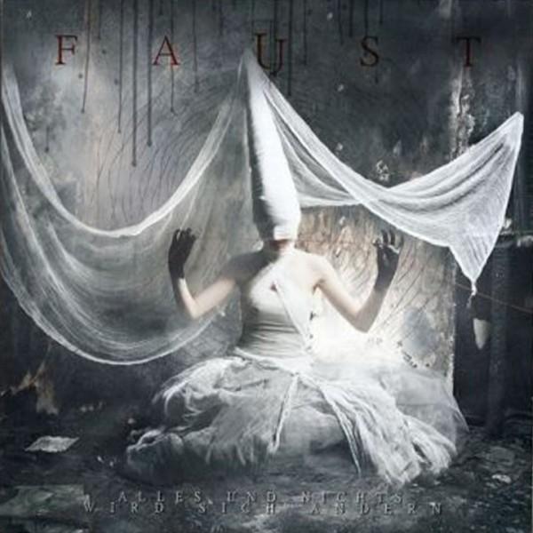 Faust - Alles und nichts wird sich ändern CD