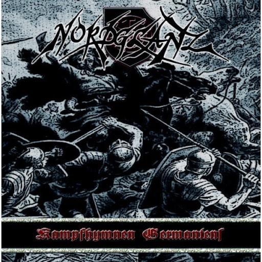 Nordglanz - Kampfhymnen Germaniens CD