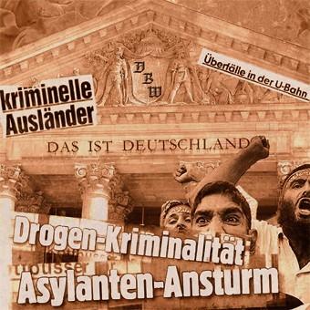 Der Böhse Wolf - Das ist Deutschland limitiertes Digipak