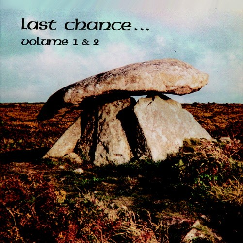 Last Chance Sampler LP