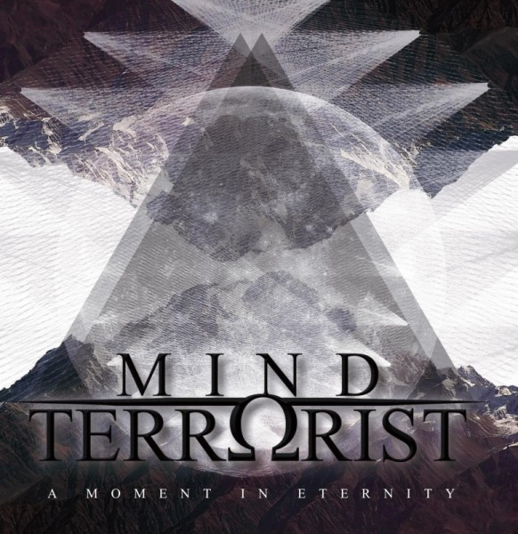 Mind Terrorist - A moment in eternity CD