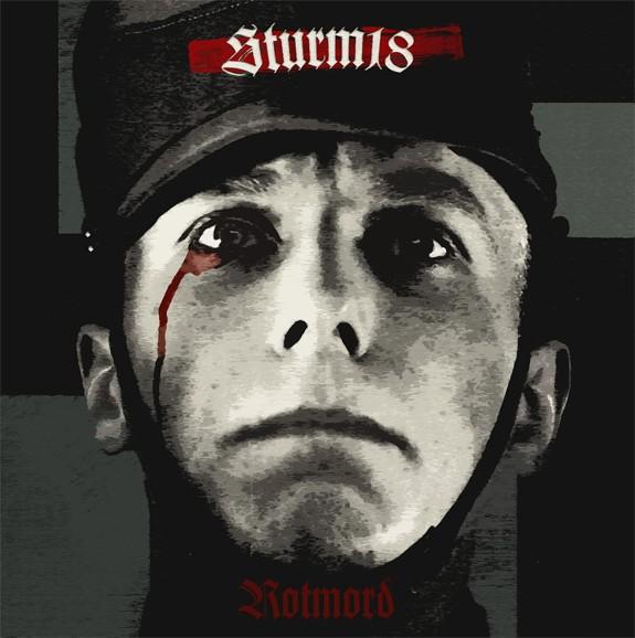 Sturm18 - Rotmord Mini CD
