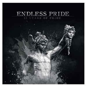 Endless Pride - 15 years of pride CD