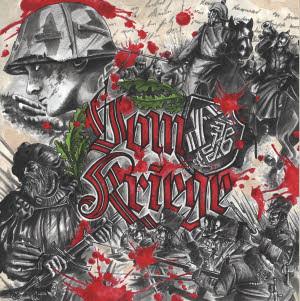 Front 776 - Im Kriege Mini CD