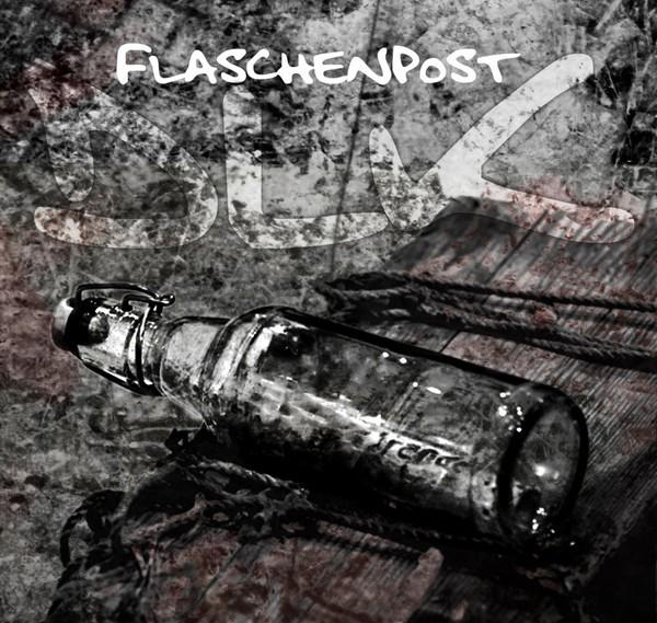DLK - Flaschenpost CD