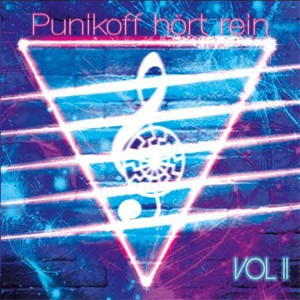 Punikoff hört rein Vol. II CD