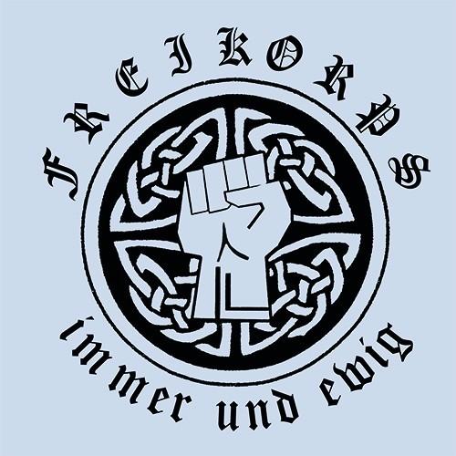 Freikorps - Immer und Ewig CD