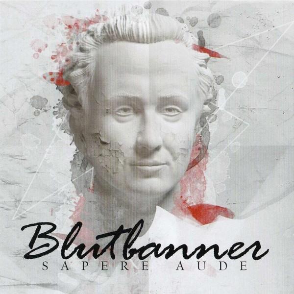Blutbanner - Sapere Aude - CD