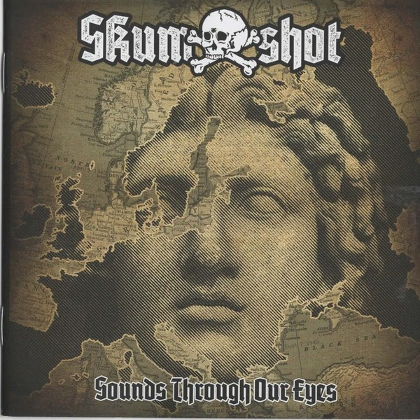 Skumshot - Sounds Through Our Eyes CD