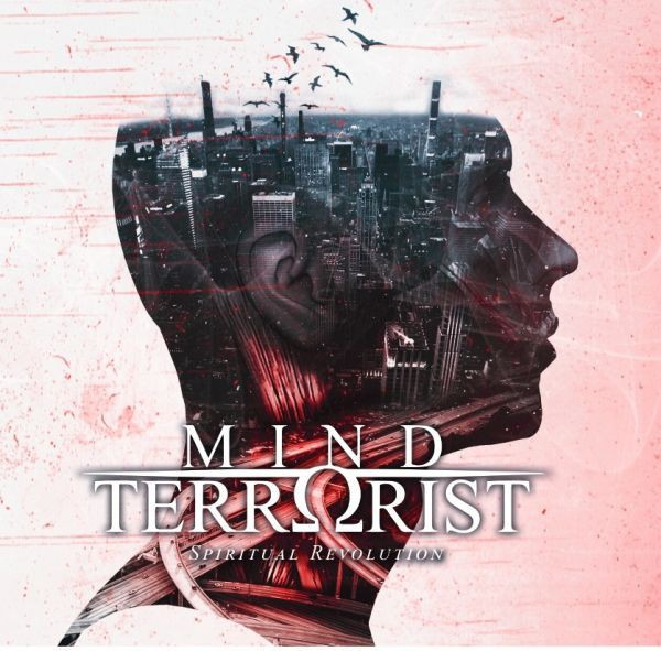 MIND TERRORIST - SPIRITUAL REVOLUTION CD