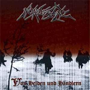 Nordglanz - Von Helden und Händlern CD