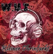 W.U.T. - Kleiner Ohrinfarkt CD