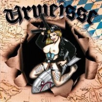 URWEISSE - URWEISSE MUSIK CD