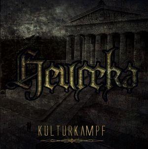HEUREKA - KULTURKAMPF CD