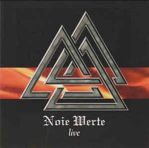 Noie Werte - Live Doppel CD