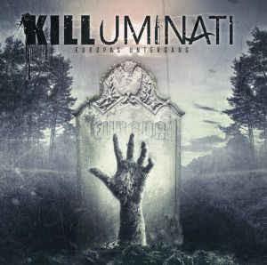Killuminati - Europas Untergang CD