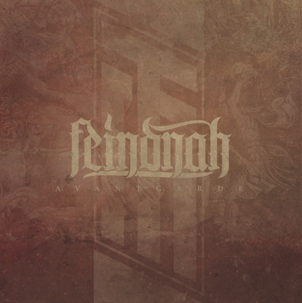 Feindnah - Avantgarde CD