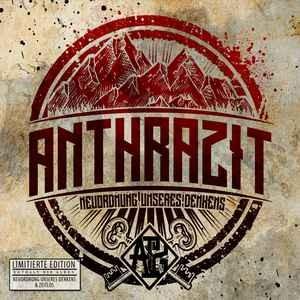 Anthrazit - Neuordnung unseres Denkens CD