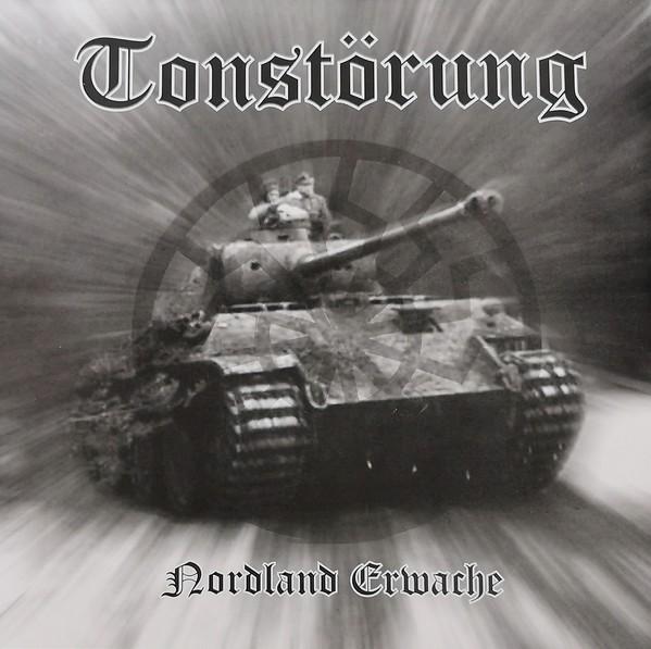 Tonstörung - Nordland erwache LP schwarz