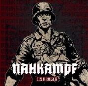 Nahkampf - Ein Krieger CD
