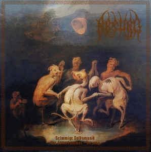 ABSURD - Grimmige Volksmusik - Die Folterkammer - Sitzung CD