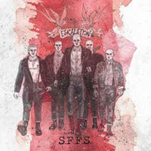 Eskalation - S.F.F.S CD