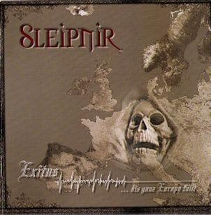 Sleipnir - Exitus CD