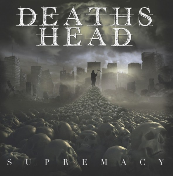 Deaths Head - Supremacy CD