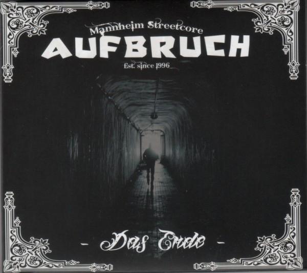 Aufbruch - Das Ende Digipak CD