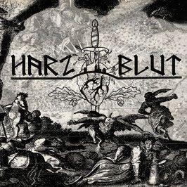 "Harzblut - 7"" EP"