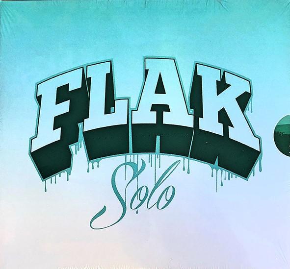 Flak Solo- Balladen für Deutschland... CD Limitierte Version